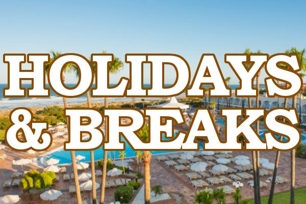 Holidays Breaks Ireland