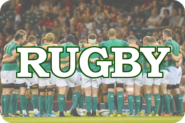 Ireland Rugby Travel Packages