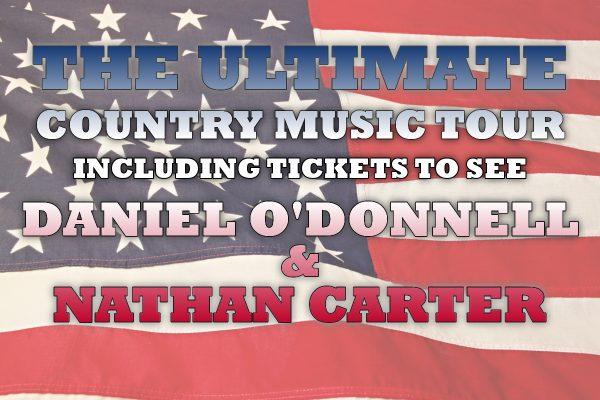 Nathan Carter USA